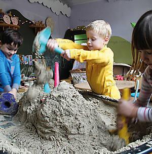 Детский песочная игрушка TRIPLET, 170006, цена