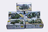 Игрушка в коробке «Военная техника», 2004, купить