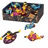 Игрушка «Веселые пловцы», BX3107GTZ