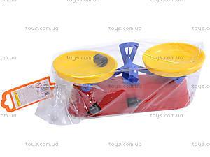 Игрушка «Весы», 2414, детские игрушки