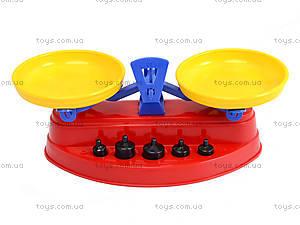 Игрушка «Весы», 2414, магазин игрушек
