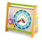 Игрушка Viga Toys «Часы», 50063, тойс
