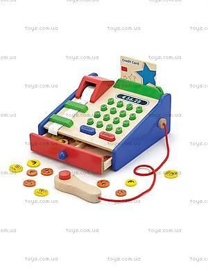 Игровой набор «Кассовый аппарат» для магазина, 59692