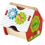 Игрушка Viga Toys «Веселая ферма», 50533