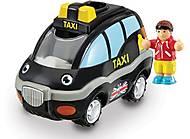 Игрушка WOW TOYS «Лондонское такси», 10730, купить