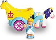 Игрушка WOW TOYS «Парад принцессы Шарлотты», 10344