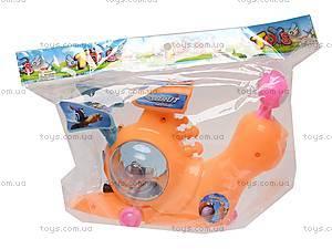 Игрушка инерционная «Улитка Турбо», 818, магазин игрушек