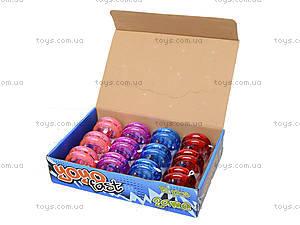 Детская игрушка йо-йо, RD0931-1, игрушки