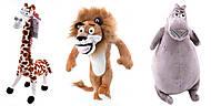 Игрушки серии «Мадагаскар», 22314, фото