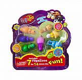 Игрушки - вывернушки FlipaZoo, 23603, купить