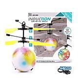 """Индукционная игрушка """"Летающий кристалл шар"""" , 888-3, фото"""
