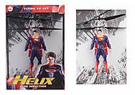 Индукционная игрушка «SUPERMAN», CX-22G, купить