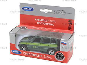 Инерционная машина Chevrolet «Милиция, ДПС», 42379PB-W, игрушки