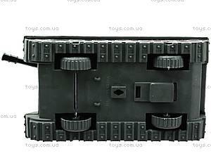 Инерционная машина для детей «Танк», 543-A4, купить