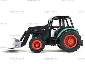 Инерционная машина для детей «Трактор», 27001, купить
