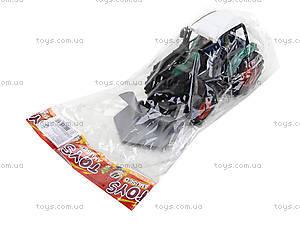 Инерционная машина для детей «Трактор», 27001, игрушки
