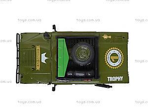 Инерционная машина «Внедорожник», 9100-E-D-C-F, детские игрушки