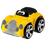 Инерционная машинка Henry серии Turbo Touch, 07303.00