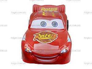 Детская инерционная машина «Молния МакКуин», 518-09, купить