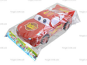 Детская инерционная машина «Молния МакКуин», 518-09, цена
