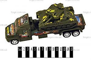 Инерционная военная машина, 1658А