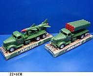 Инерционная военная техника, 2056-1