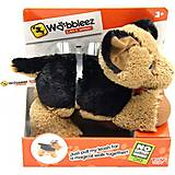 Инерционная игрушка Wobbleez «Овчарка», 60002
