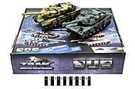 Инерционные военные танки, KLX700-6A
