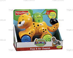 Инерционные зверьки Fisher-Price, N8160