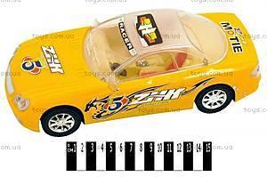 Инерционный автомобиль , 5600-3
