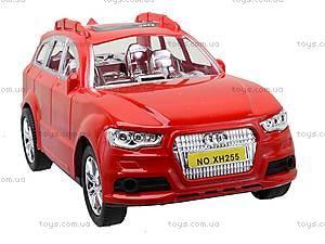 Инерционный автомобиль для детей, XH255, купить