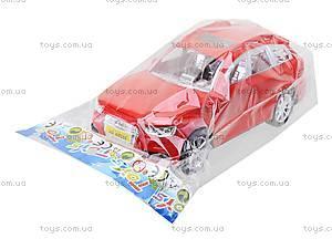 Инерционный автомобиль для детей, XH255, фото