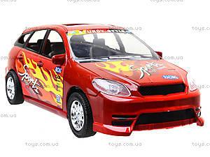 Инерционный автомобиль, для детей, 28018-4, купить