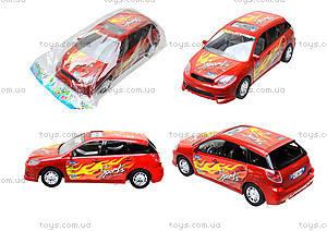 Инерционный автомобиль, для детей, 28018-4