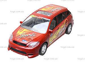 Инерционный автомобиль, для детей, 28018-4, отзывы