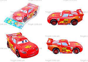Инерционный автомобиль для детей «Тачки», 6777-35P