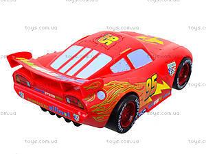 Инерционный автомобиль для детей «Тачки», 6777-35P, цена