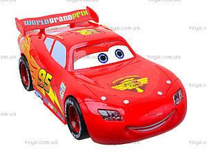 Инерционный автомобиль для детей «Тачки», 6777-35P, игрушки