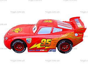 Инерционный автомобиль для детей «Тачки», 6777-35P, детские игрушки