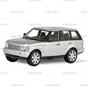 Инерционный автомобиль Range Rover, 22415W