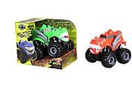 Инерционный джип «Monster Wheels», KLX500-124, купить