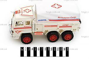 Инерционный  грузовик , 8816