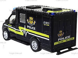 Инерционный грузовик «Спецслужбы», 11258, фото