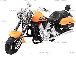 Инерционный мотоцикл для детей, 868, купить