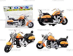 Инерционный мотоцикл для детей, 868