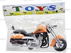 Инерционный мотоцикл для детей, 868, цена