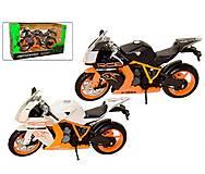 Инерционный мотоцикл из серии «Автопром», 7750, купить