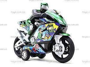 Инерционный музыкальный мотоцикл, HR678-2HR678, купить