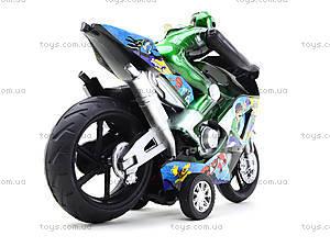 Инерционный музыкальный мотоцикл, HR678-2HR678, цена