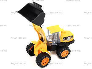 Инерционный игровой трактор , 623, купить
